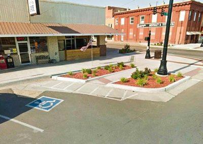 Woodward Streetscape1