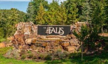The Falls proj