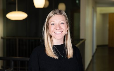 Emily J. Averyt Named Johnson & Associates' Newest Staff Engineer Oklahoma City
