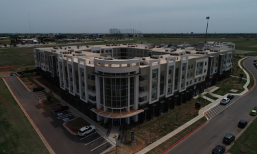 Argon Apartments proj