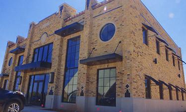 Walker office Building project