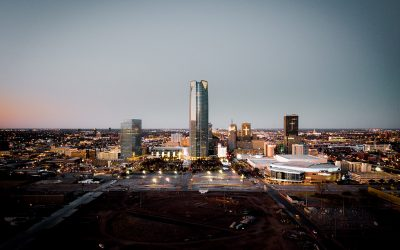 Johnson & Associates Leading Charge on Infrastructure Study in Oklahoma City's Innovation District